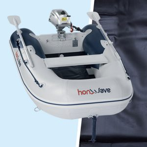 Tender honwave T20SE pagliolo listellare