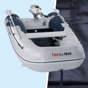 Tender honwave T25SE pagliolo listellare