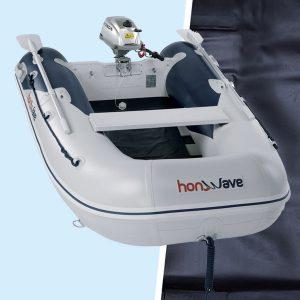 Tender honwave T25SE pagliolo listellare
